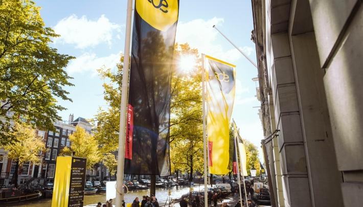 Amsterdam Dance Event maakt programma compleet