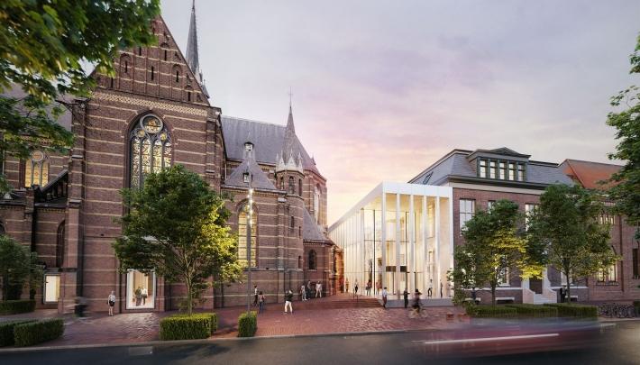 LBG Hotels, Hutten en Cöoperatie Dela openen Hotel Mariënhage