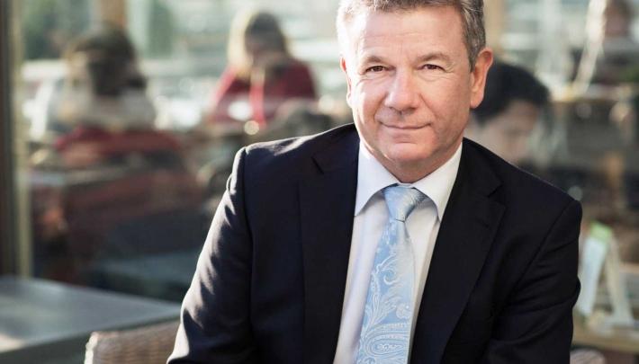 Ad Willemsen nieuwe General Manager HMSHost