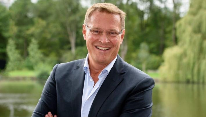Albert Verlinde wordt voorzitter RvC van MECC