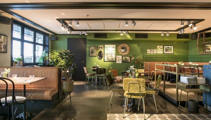 BoatHouse Almere gaat voor compleet nieuwe look & feel