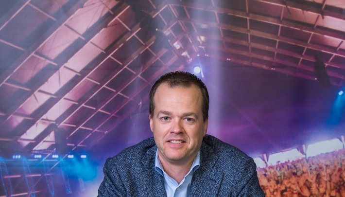 Gastles van CEO Veldeman