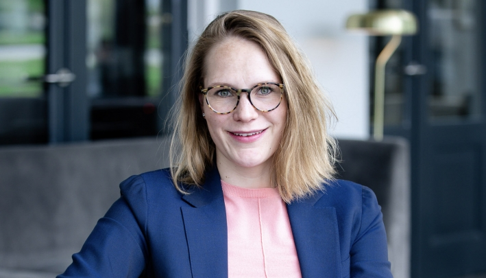 Annika Jacobs: 'Alles draait om aandacht en details'