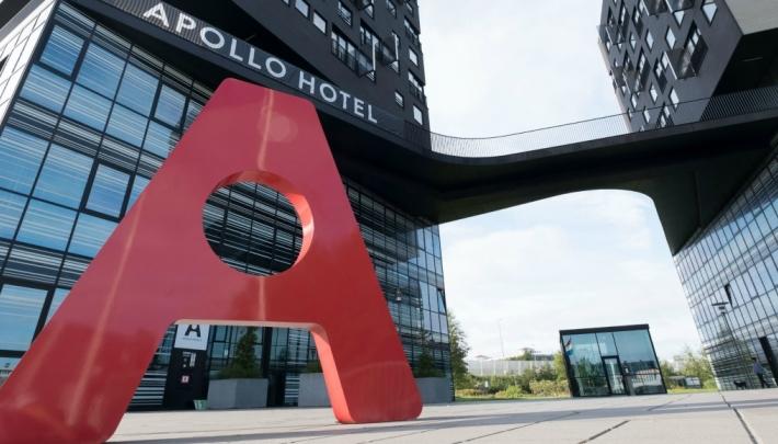 Intern trainingstraject Apollo Hotels levert resultaat