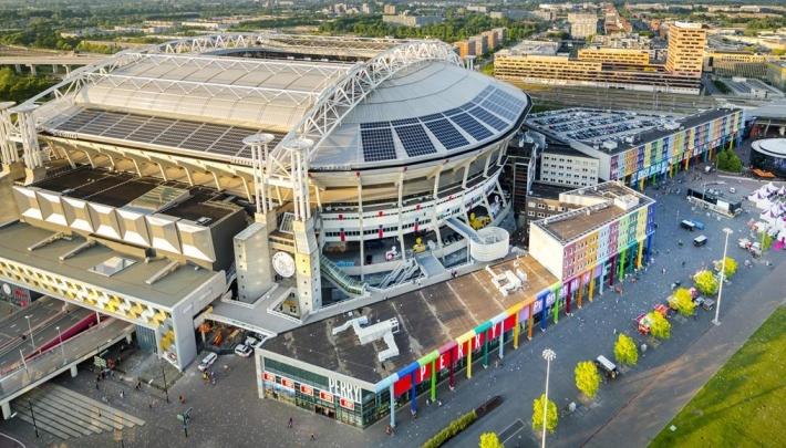 Johan Cruijff ArenA sales agent hospitality UEFA EURO 2020