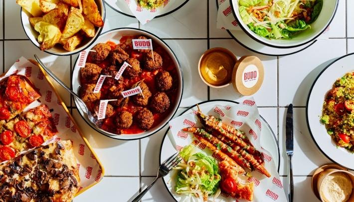 BUDD blaast cateringsector nieuw leven in