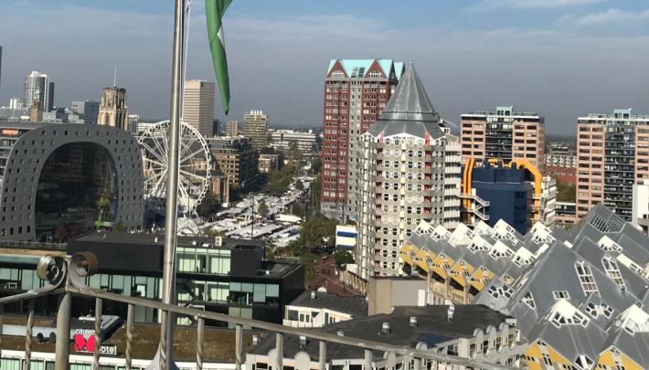 Leijnse Tours            Rotterdam