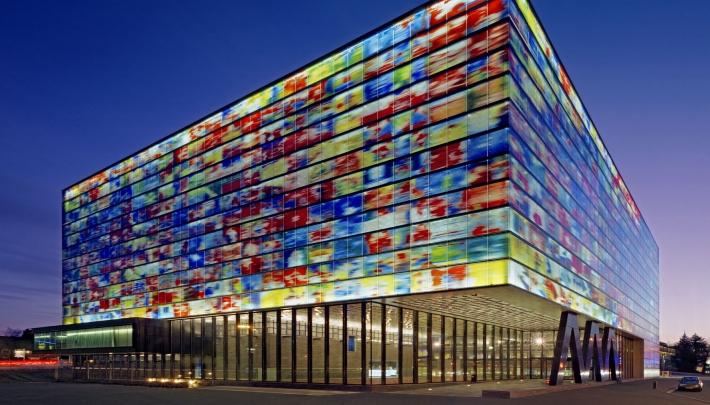 Dutch Media Week dit jaar in hybride vorm