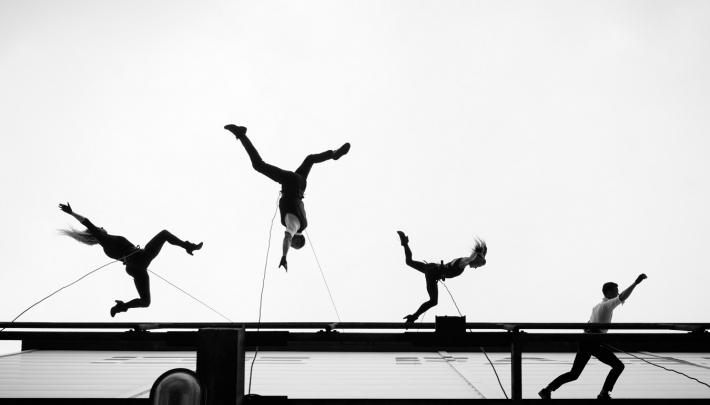 Skydancers zetten nieuw label in de markt