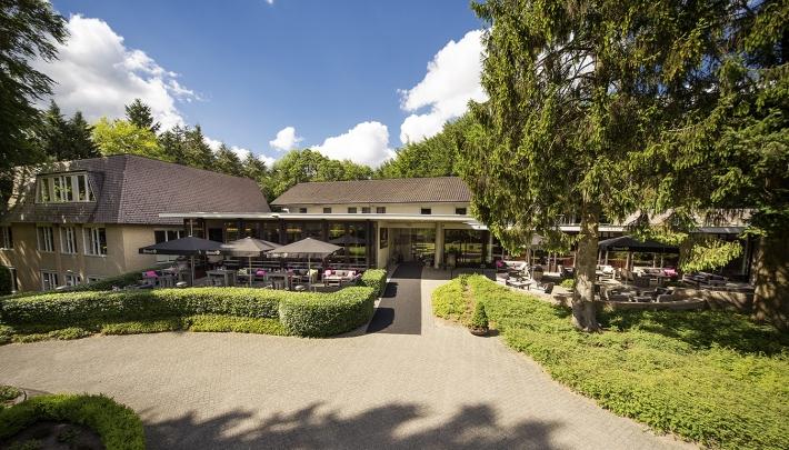 Bilderberg Hotel 't Speulderbos: Laat je 'out of office' genieten