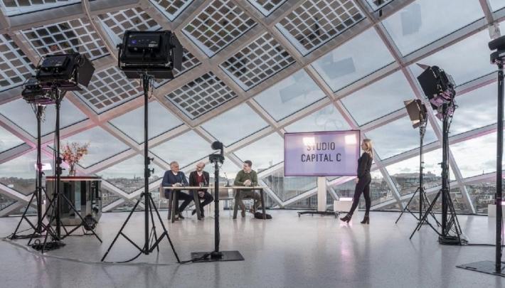Capital C komt met Virtual Event Space
