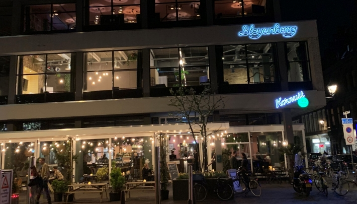 Comedyclub ComedyCity vestigt zich in Den Haag