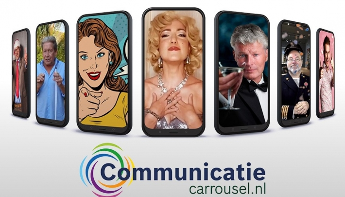 Communicatie Carrousel