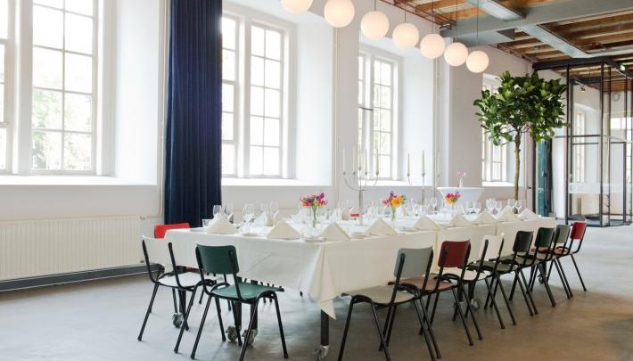 Compagnietheater benoemd tot Unique Venue of Amsterdam