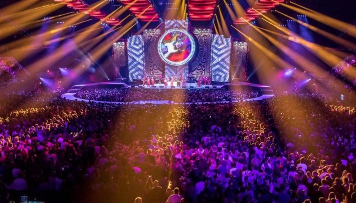 Wie tippen Nederlandse eventmanagers als songfestival-locatie?