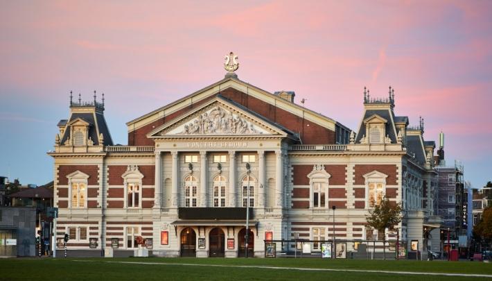 Concertgebouw ingezet als stemlocatie