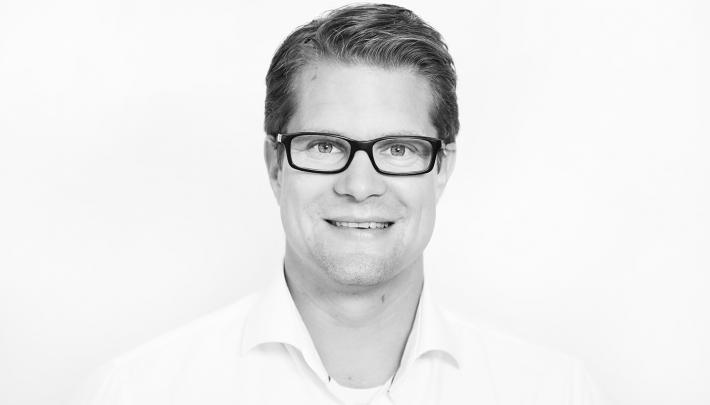 Niels Fundter aan de slag bij Congress by design