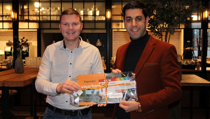 Uniek samenwerkings- verband grote spelers Arnhem