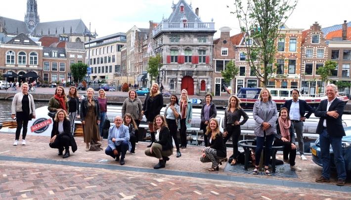 Inspiratie-event Artifex & De Smidtje Group op de Spaarne