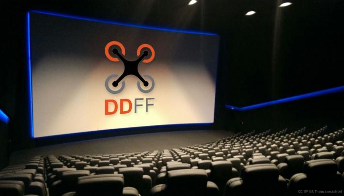 Eerste editie Dutch Drone Film Festival in aantocht