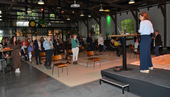 Convention Bureau Veluwe Arnhem Nijmegen organiseert masterclass 'Zet jezelf op de kaart'