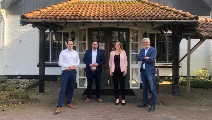 EHM Group neemt Apollo Hotel De Beyaerd over