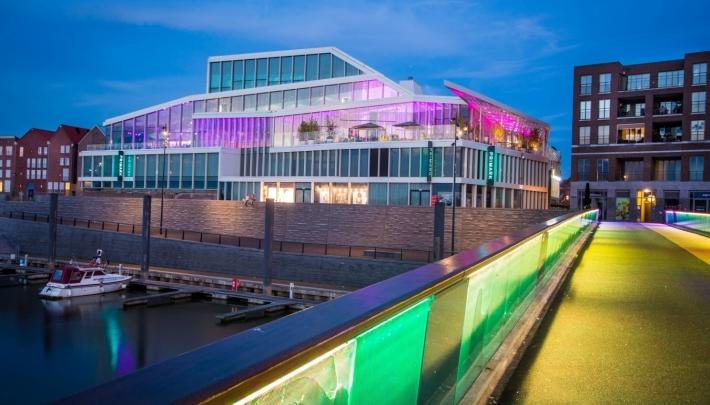 De Maaspoort lanceert volledig nieuw theaterseizoen