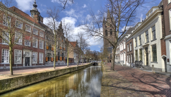 CongresService Delft wordt Delft Convention Bureau