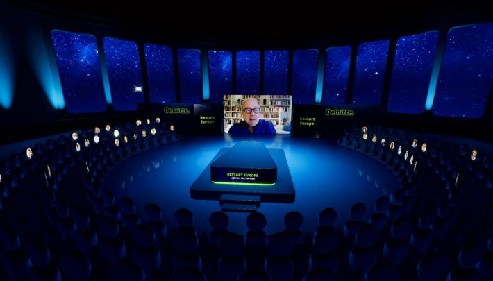 Deloitte en FX Agency luiden nieuw tijdperk corporate events in