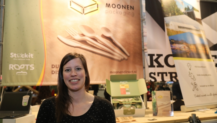 Moonen Packaging: Beter verteerbare disposables #EventSummit