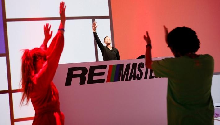 Digital Art Experience Remastered Rotterdam officieel geopend