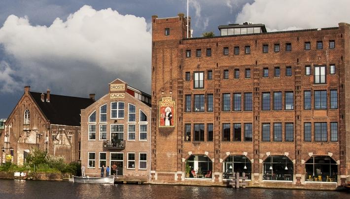 9 juli: Famtrip Haarlem en Live Community Masterclass