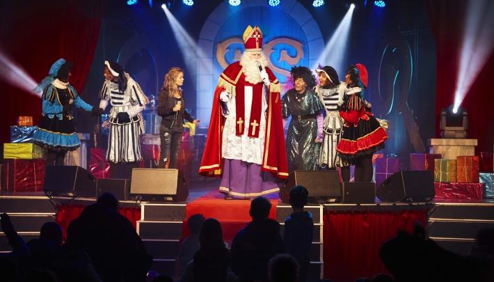 Duinrell wordt omgetoverd tot Landgoed van Sinterklaas
