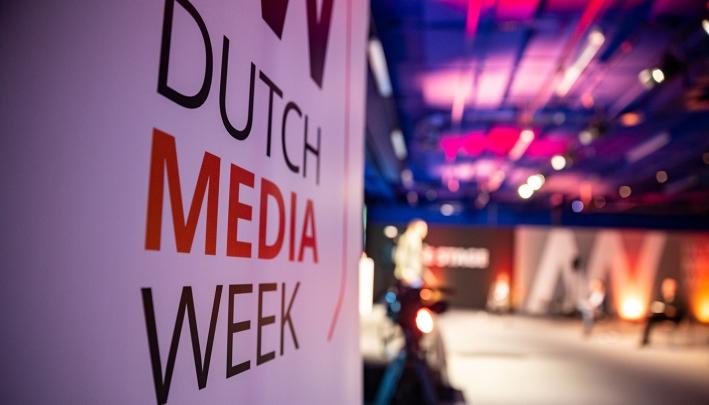 Dutch Media Week 2020 geeft media-industrie virtuele boost