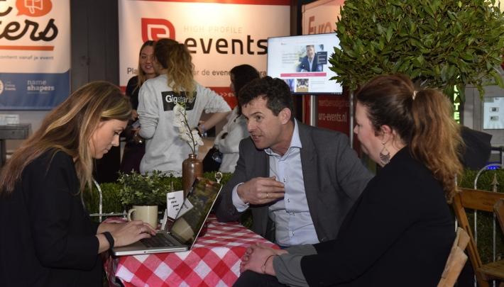 Evenementenlocatie @deDyck – Van agrarisch bedrijf tot evenementenlocatie #EventSummit