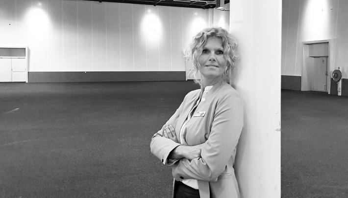 Mirjam Blokhuizen: 'Samenwerken met echte professionals is zo inspirerend'