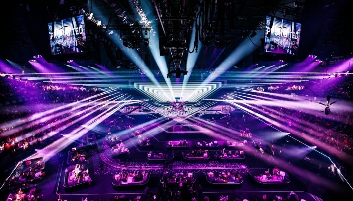 Host City Rotterdam zeer tevreden over ESF2021