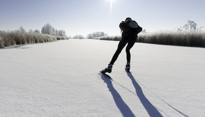 NL Tour Rides lanceert coronaproof 11 steden schaats beleving