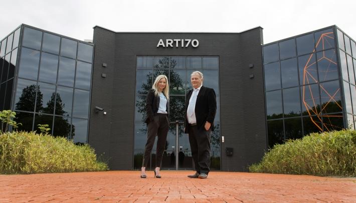 ELDEE Expo Experts en Arti70 starten Joint Venture