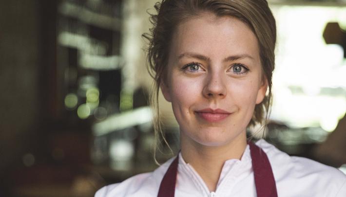 Culinaire beleving van Estée Strooker in jouw hotelkamer
