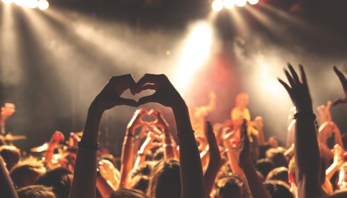 Festivals 2021: verplaatsingen en minder publiek