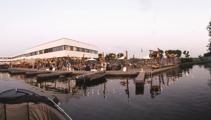 Event Centre Vinkeveen
