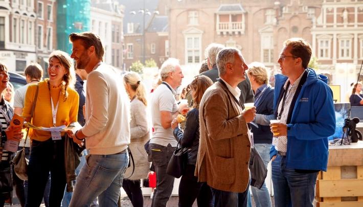 Belevenissen op de route van EventStreet