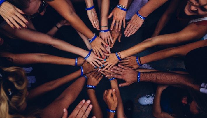 Eventix ondersteunt organisatoren met doneeroptie