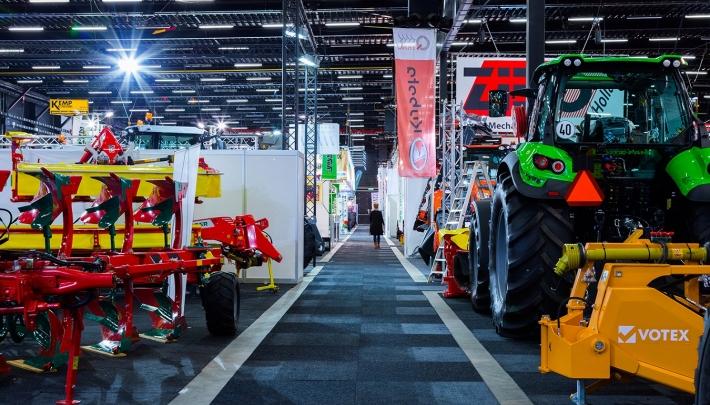 Expo Assen nieuwe naam voor TT Hall
