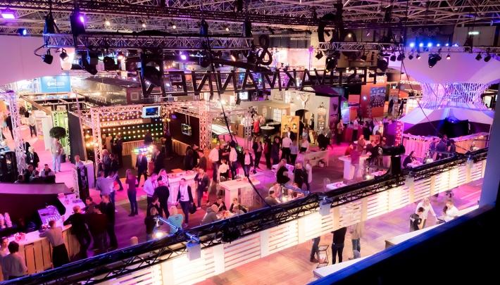 Festivak breidt uit met locaties voor corporate events