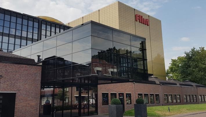 Koninklijk bezoek voor Flint