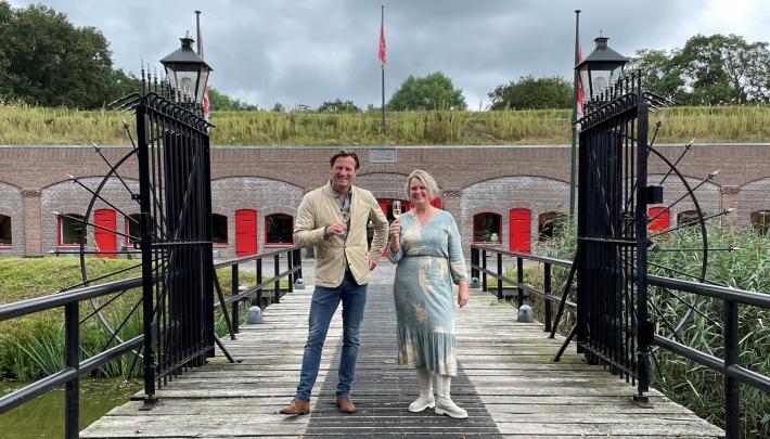 Fort Voordorp weer open met een nieuwe exploitant