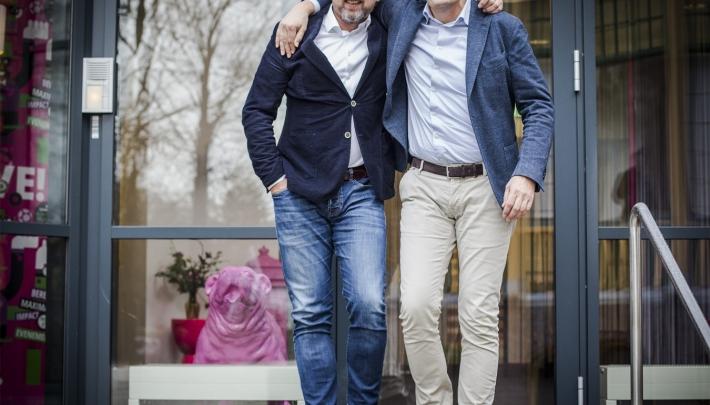Lennart Peeperkorn start nieuw avontuur