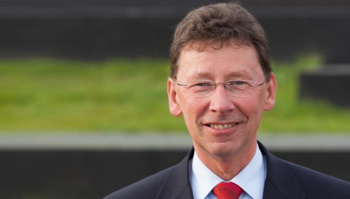 Bekendmaking genomineerden Koning Willem I prijs